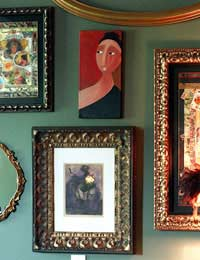 Valuing Art Valuation Collector